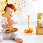 Geschenke Zum 1 Geburtstag Tipps Und Ideen Babyartikel De Magazin