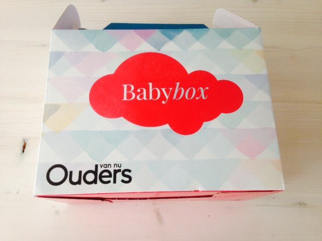 Unboxing: Ouders van nu Babybox