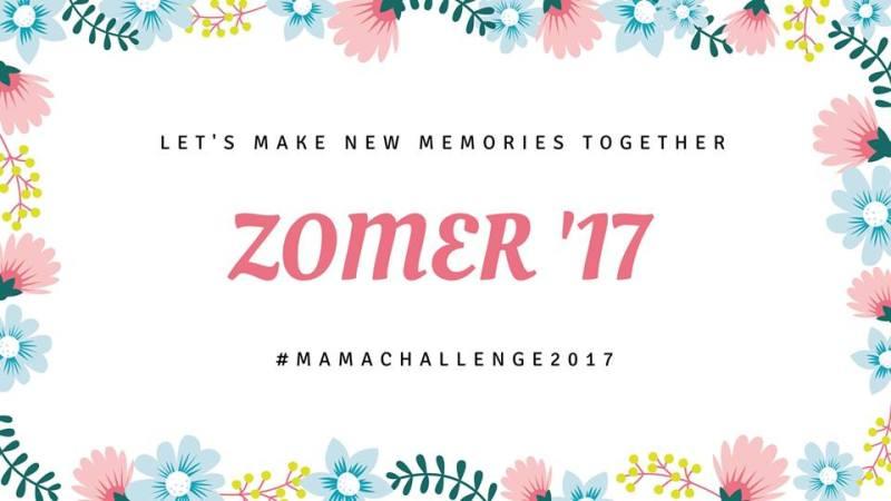 De Mama Challenge 2017