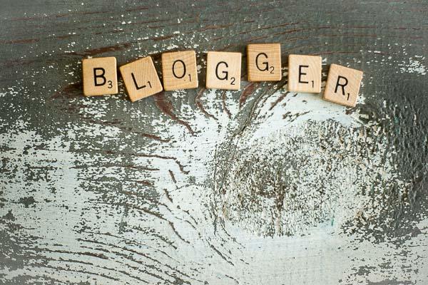 Tag – Ik als Blogger