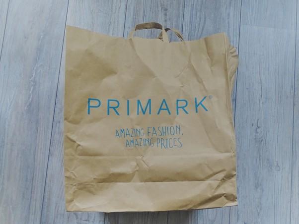 De grote wintershoplog #1 – Primark