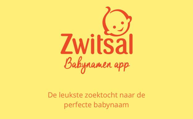 Tinderapp voor babynamen