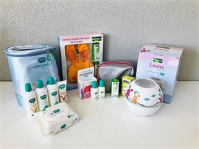 Review babypakket van Viata – de online apotheek