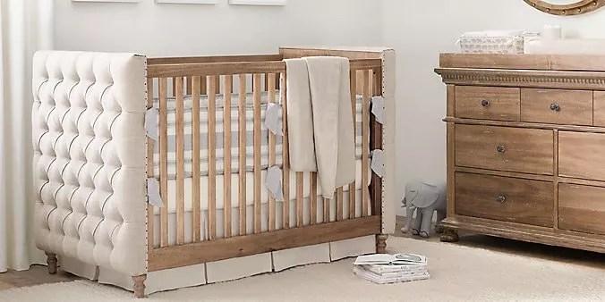 Crib Brand Review Restoration Hardware Baby Bargains