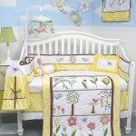 Soho Summer Bird Baby Bedding Archives Baby Bedding And Accessories