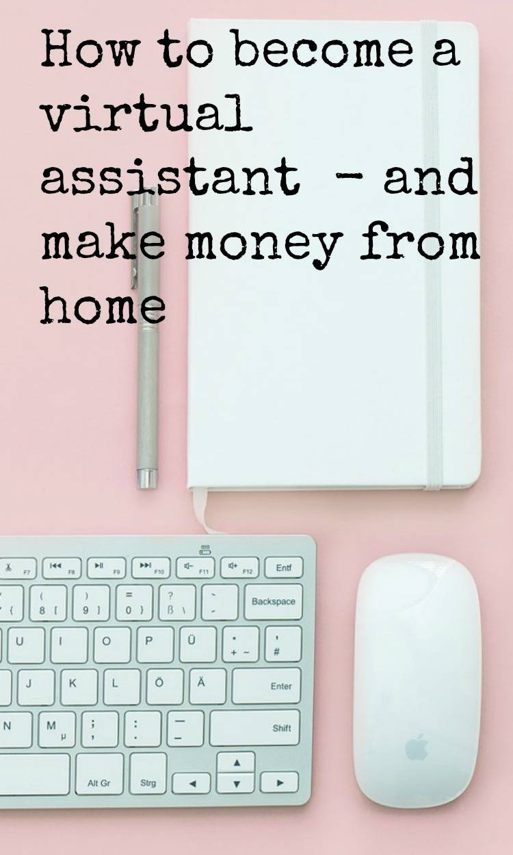 How to be a Virtual Assistant, How to become a Virtual Assistant