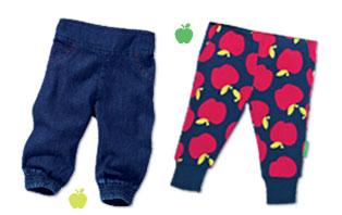 Emma Bunton Children's Clothes