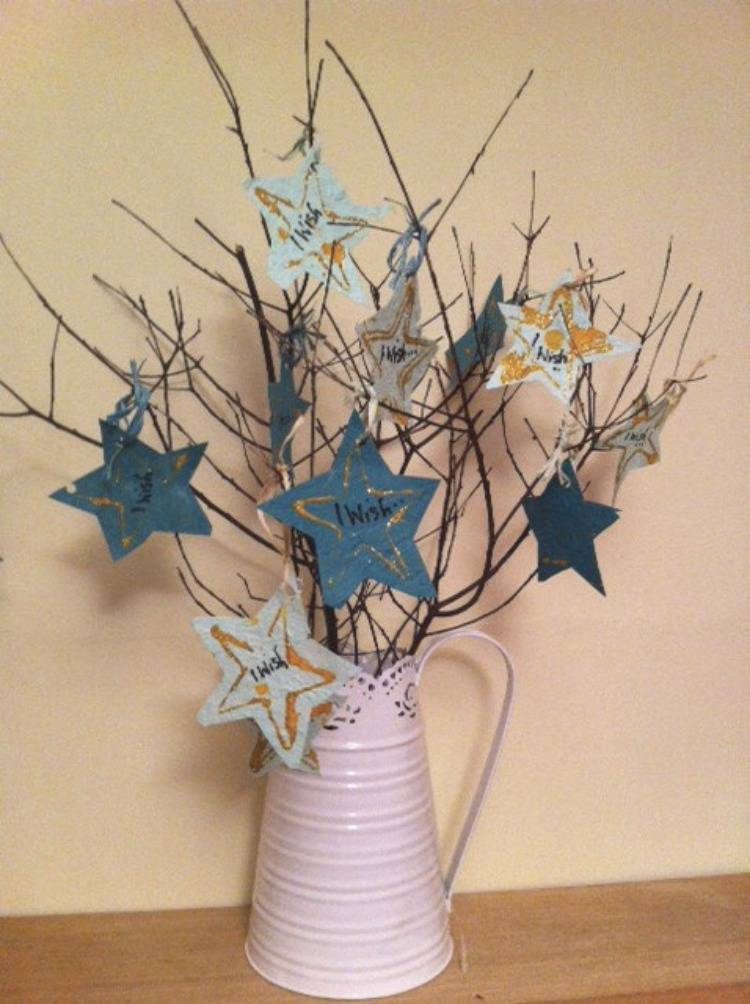 Craft Activity for New Year