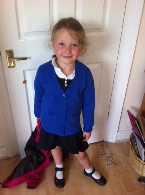 BHS Back to School Wear
