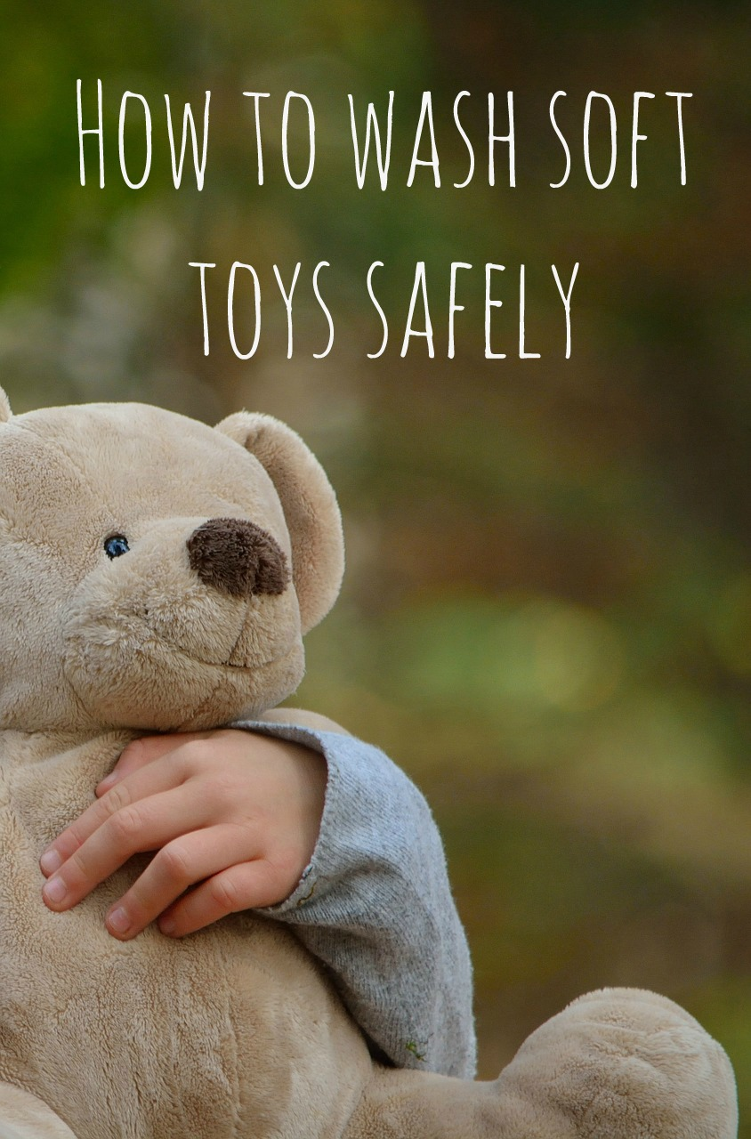 How to wash soft toys safely The secrets you need to know
