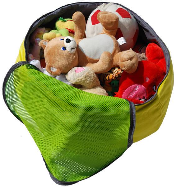 spacy bag