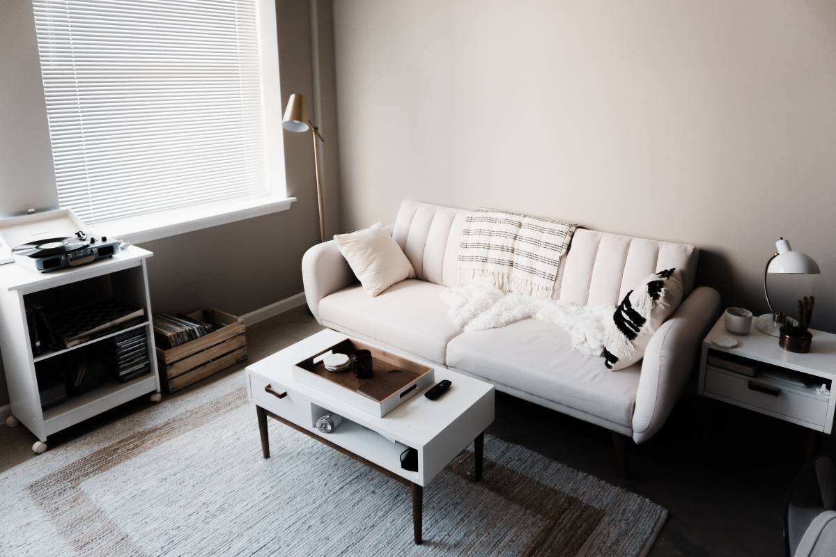 Easy Ways to Refresh your Living Room