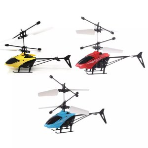 Multicolored Sensor helicopter price in Bangladesh