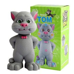Talking Tom Cat Toy