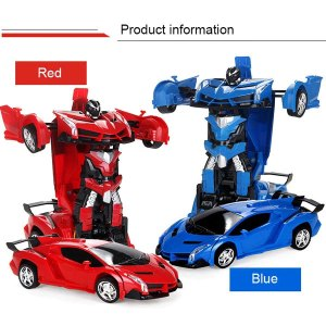 Transformer Robot Car Price in BD 2 color