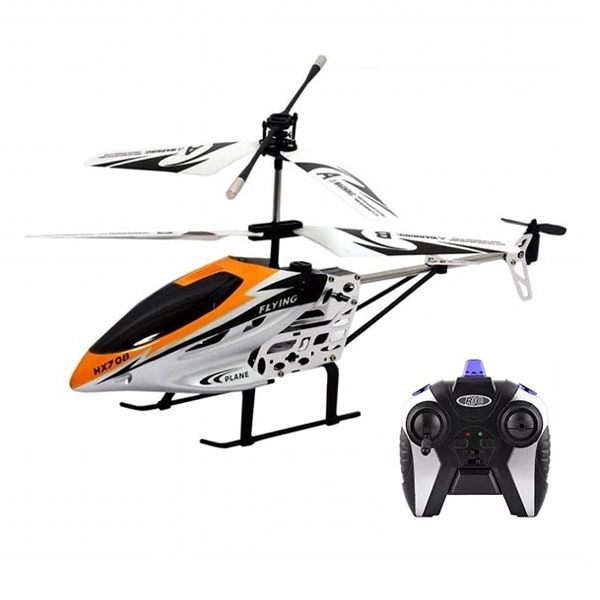 V Max Remote Control Helicopter