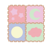 Baby Puzzle & Mat