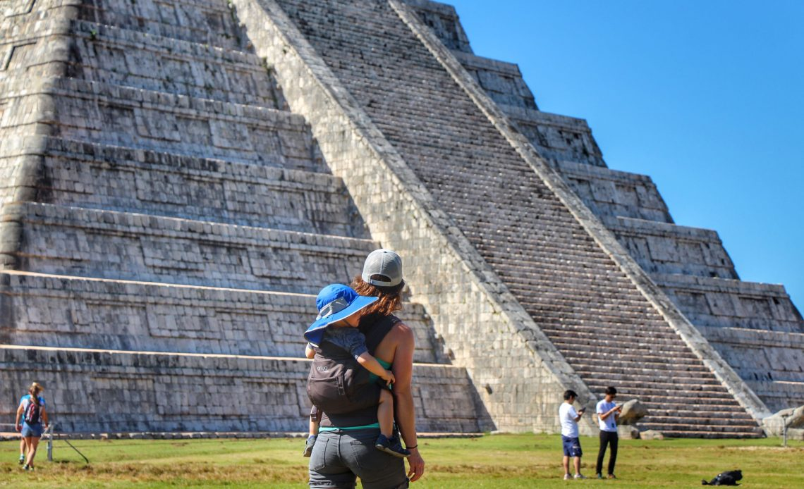 Best Baby Carriers For Travel Baby Can Travel