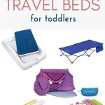 Best Portable Toddler Travel Bed Baby Can Travel