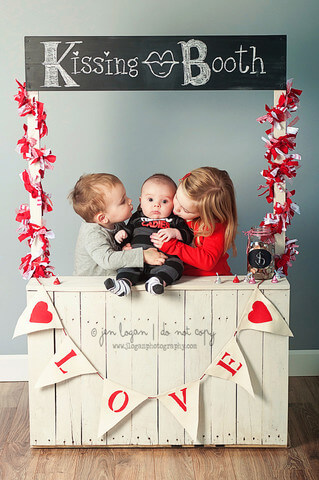 Kissing Booth BabyCare Mag