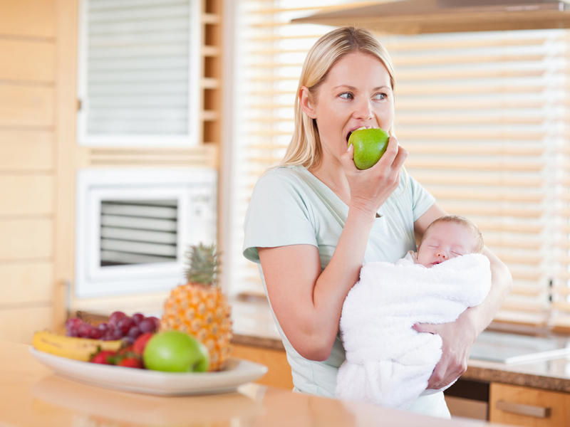Image result for What Every Nursing Mom Needs to Know About Avoiding Foods