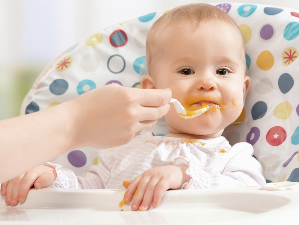 Questions To Expect At The 6 Month Well Baby Visit