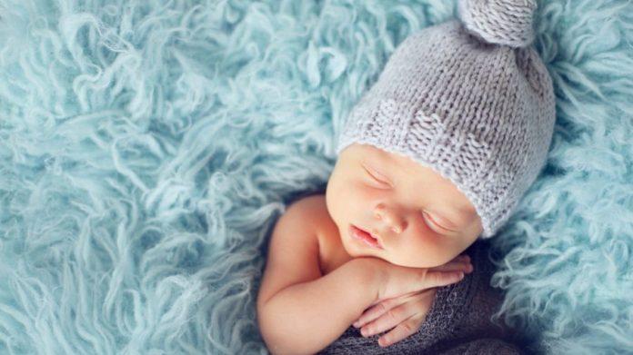 Nomi maschili particolari e moderni per bambini - bambino maschio
