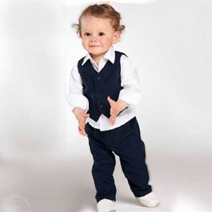 Cute Outfits Ideas For Baby Boy S 1st Birthday Party Baby Couture India