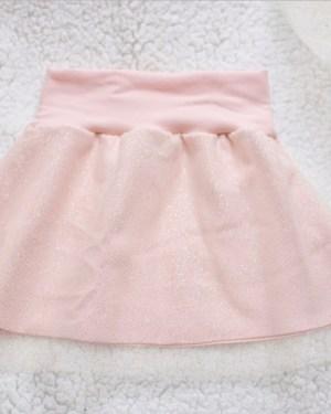 jupe tutu paillettes fille bébé 12 mois fait main créatrice artisanale