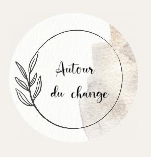 Autour du change