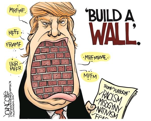 BuildaWallTrump mur