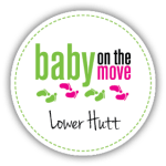 Baby On The Move Lower Hutt