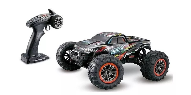 5 Things To Consider Before Buying An RC Toy
