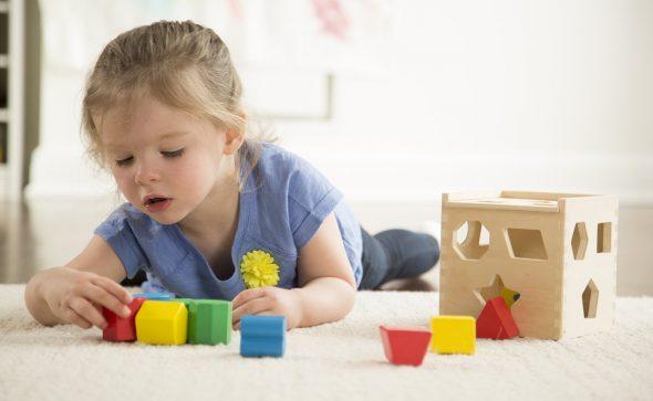 I Migliori Regali Per Bambini Di 1 Anno 2 Anni 3 Anni