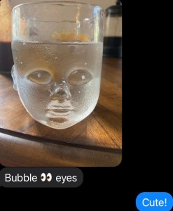 Read more about the article Bubble Eyes