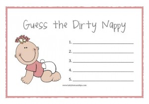 Baby Shower Games Free Printables Baby Hints And Tips