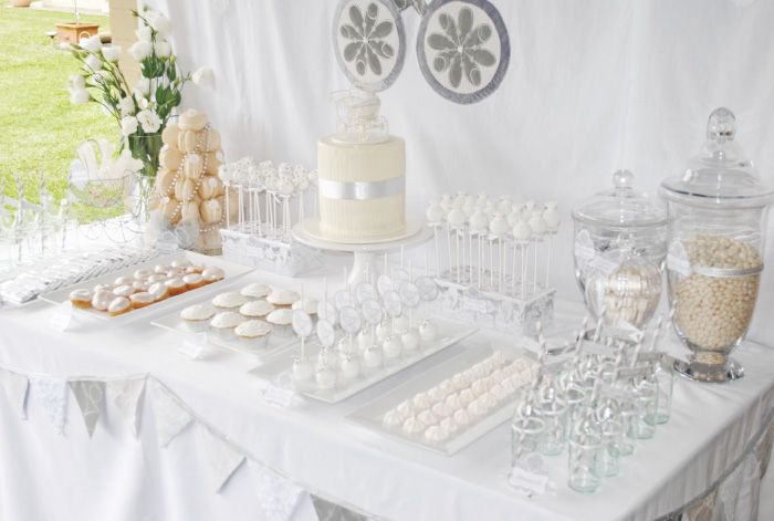 Image Result For Baby Shower Ideas Yellow And White
