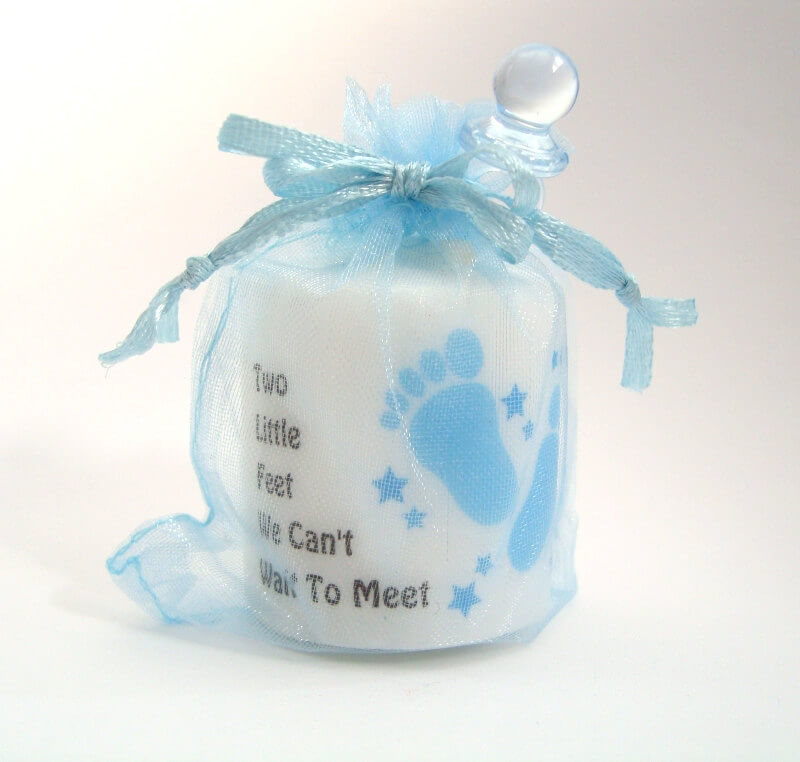 Diy Baby Shower Gift Ideas Boys