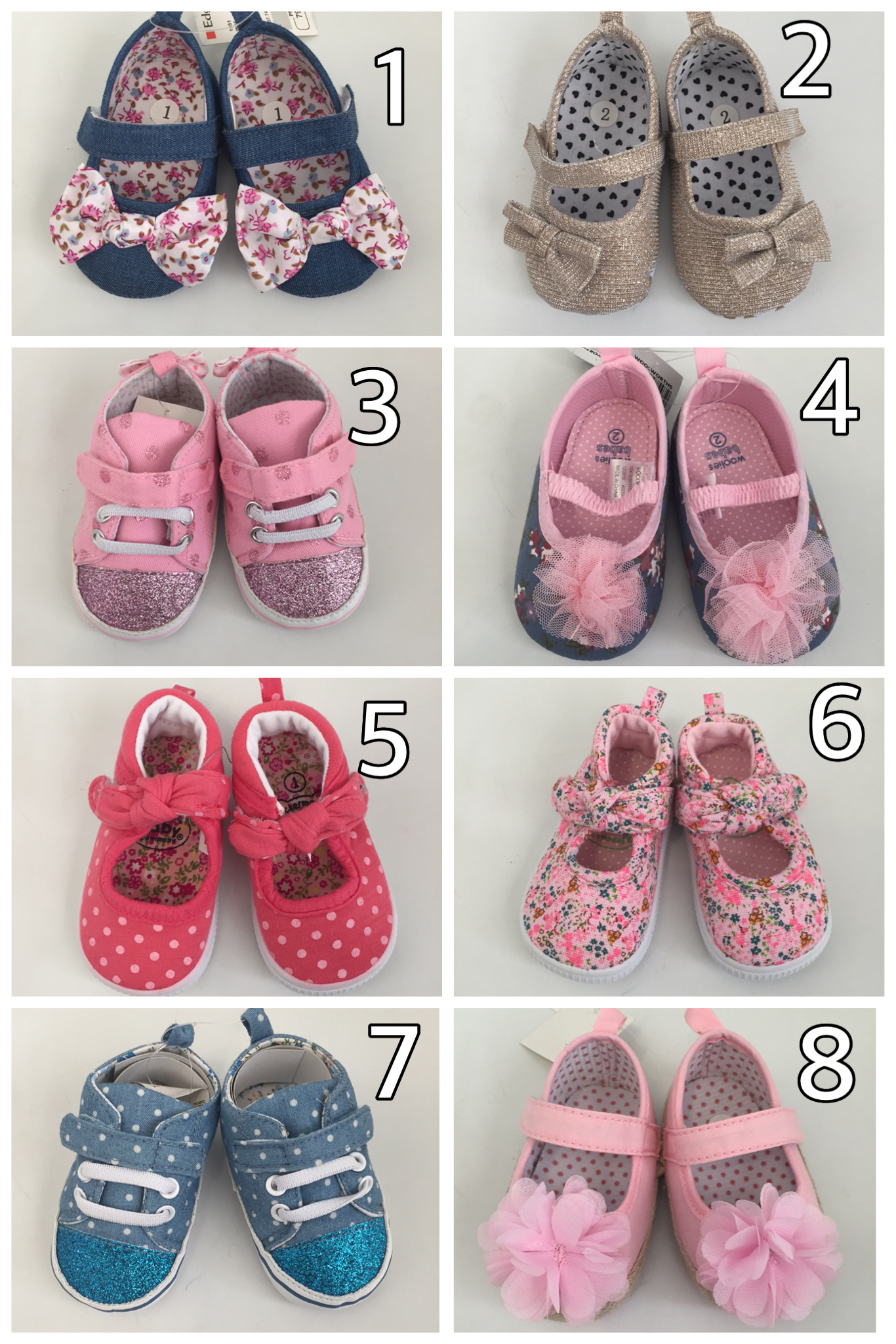 Why baby shoes are not a waste of money Baby Jake s Mom