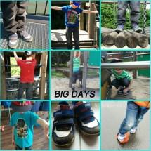 Big Days 2015