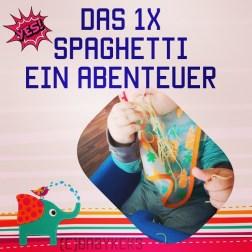Abenteuer Spaghetti