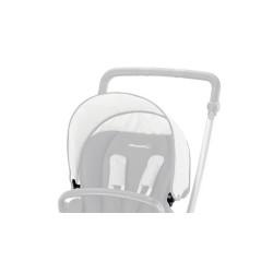 2 clips pour canopy poussette elea bebe confort