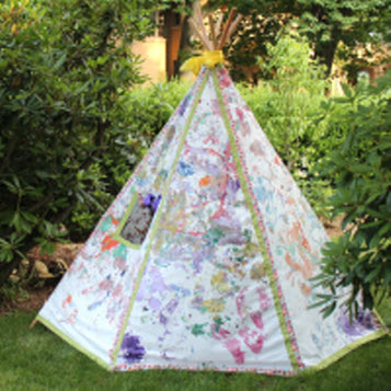 toddler teepee example