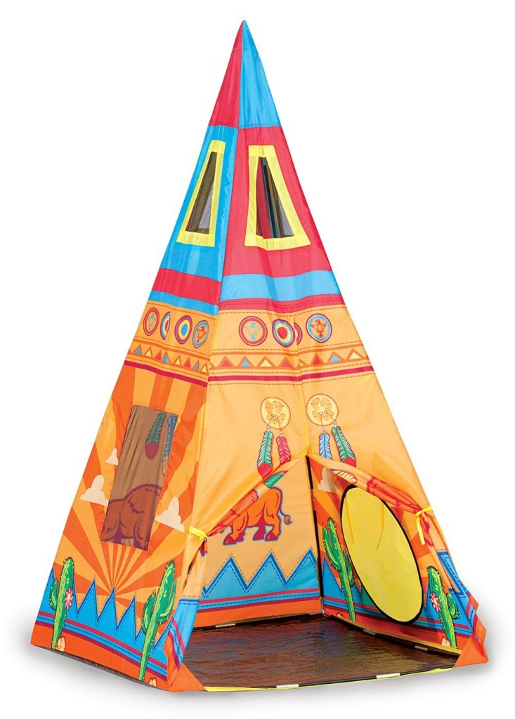 top 5 toddler teepees