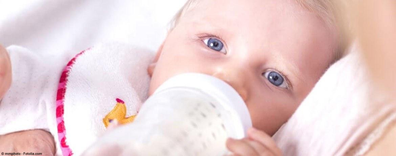 Babykurs - Fit für Baby