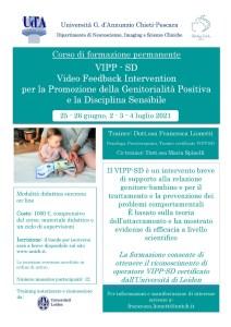 corso intervento VIPP SD