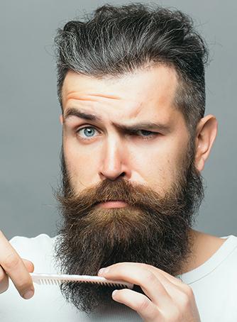 5 Step Che Faranno Crescere La Vostra Barba Più Velocemente