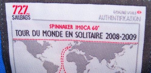 étiquette polo 727 sailbags