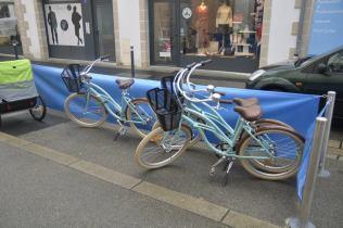 location de vélos à Fouesnant