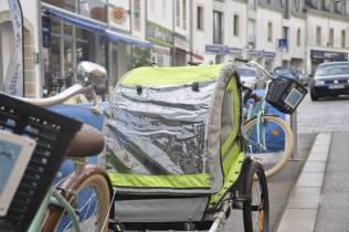 locations de vélos à Fouesnant
